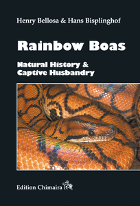 Rainbow Boas | Dodax.at