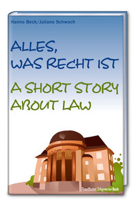 Alles, was Recht ist. A short story about law | Dodax.ch