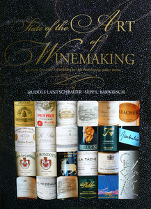 State of the Art of Winemaking | Dodax.ch