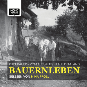 Bauernleben. Tl.1, 2 Audio-CDs | Dodax.at
