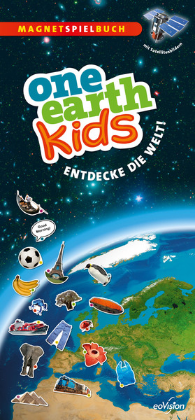 one earth kids | Dodax.at