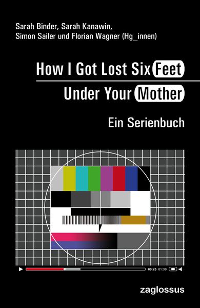 How I Got Lost Six Feet Under Your Mother | Dodax.ch