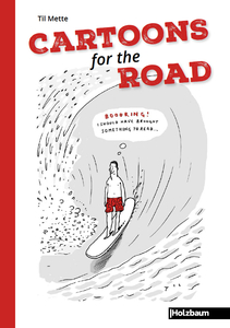 Cartoons for the Road | Dodax.co.uk