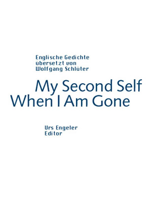 My Second Self When I Am Gone | Dodax.ch