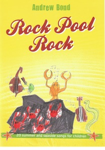 Rock Pool Rock, Liederheft | Dodax.at