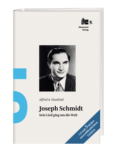 Joseph Schmidt, m. Audio-CD | Dodax.at