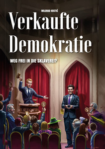 Verkaufte Demokratie | Dodax.at