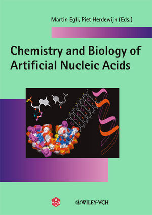 Chemistry and Biology of Artificial Nucleic Acids | Dodax.at