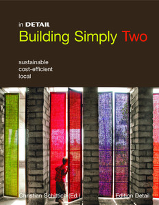 Building Simply Two | Dodax.ch