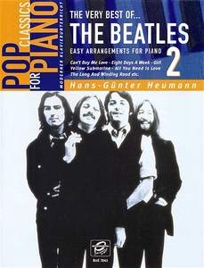 The Very Best of... The Beatles / The Very Best of The Beatles 2 | Dodax.pl