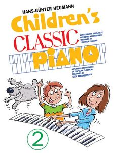 Children's Classic Piano 2 | Dodax.pl