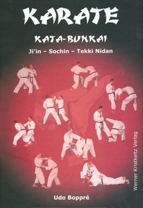 Karate Kata-Bunkai | Dodax.co.uk