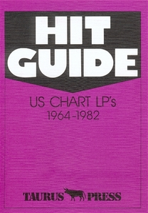 Hit Guide. US Chart LP's 1964-1982 | Dodax.de