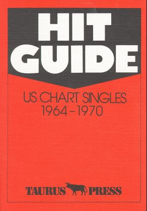 Hit Guide. US Chart Singles 1964-1970 | Dodax.com