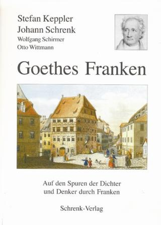 Goethes Franken | Dodax.co.uk