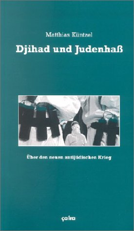 Djihad und Judenhass | Dodax.co.uk