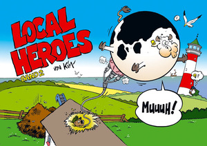 Local Heroes / Local Heroes 02 | Dodax.pl
