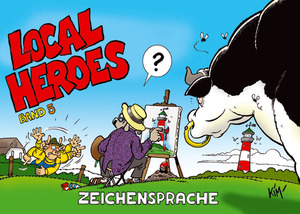 Local Heroes / Local Heroes 05 | Dodax.pl