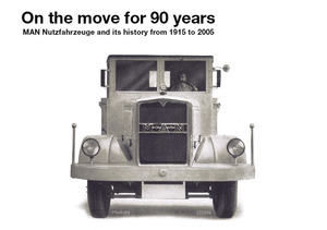 On the move for 90 years | Dodax.ch