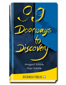 99 Doorways to Discovery | Dodax.at