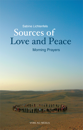 Sources of Love and Peace | Dodax.at
