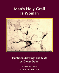 Man's Holy Grail is Woman | Dodax.ch