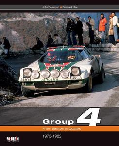 Group 4 - From Stratos to Quattro | Dodax.ch