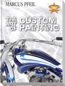 The Art of Custompainting | Dodax.ch