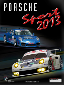 Porsche Sport 2013 - Internationales Jahrbuch | Dodax.ch