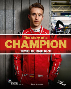 The Story of a Champion - Timo Bernhard | Dodax.at