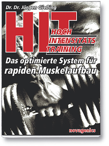 HIT - Hochintensitätstraining | Dodax.de