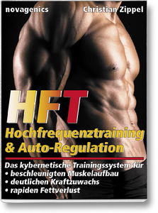 HFT - Hochfrequenztraining & Auto-Regulation | Dodax.de