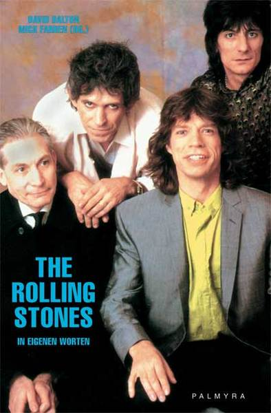 The Rolling Stones – In eigenen Worten | Dodax.nl