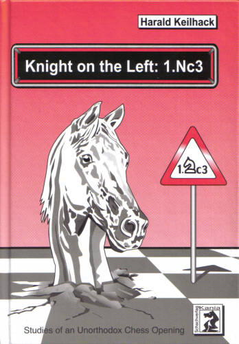 Knight on the Left: 1.Nc3 | Dodax.ch