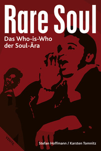 Rare Soul | Dodax.co.uk