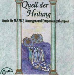 Quell der Heilung, 1 Audio-CD. Vol.1 | Dodax.ch