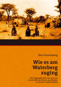 Wie es am Waterberg zuging | Dodax.pl