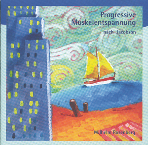 Progressive Muskelentspannung nach Jacobson, 1 Audio-CD | Dodax.at