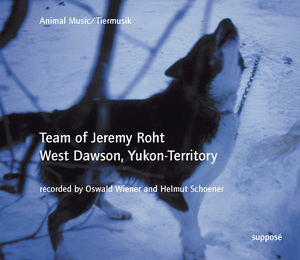 Animal Music/Tiermusik, Team  of Jeremy Roht, 1 Audio-CD | Dodax.ch