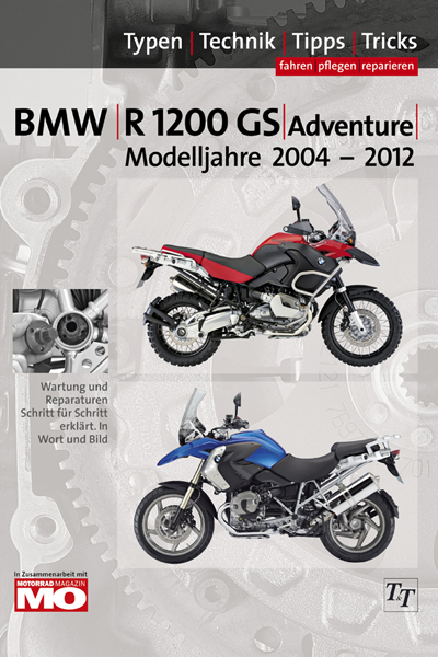 BMW R1200GS Adventure | Dodax.at