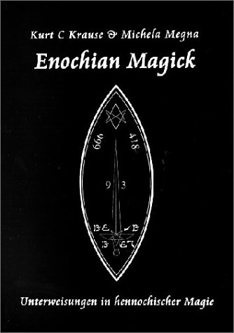 Enochian Magick | Dodax.at