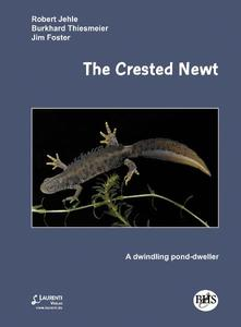 The Crested Newt | Dodax.ch