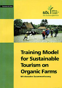 Training model for sustainable tourism on organic farms | Dodax.pl