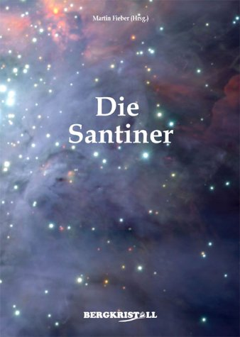 Die Santiner | Dodax.at