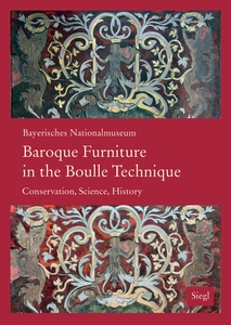 Baroque Furniture in the Boulle Technique   Dodax.at