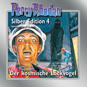 Perry Rhodan, Silber Edition - Der kosmische Lockvogel, 12 Audio-CDs | Dodax.at