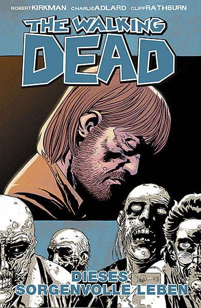 The Walking Dead 6 | Dodax.it