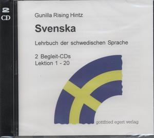 Lektion 1-20, 2 Audio-CDs | Dodax.ch