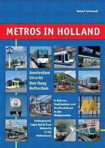 Metros in Holland | Dodax.ch