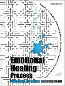 Emotional Healing Process | Dodax.ch